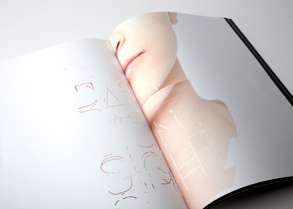 Swissnex - Tolleson Design