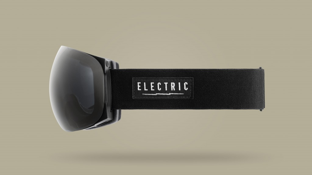 Electric goggles for Astro Design